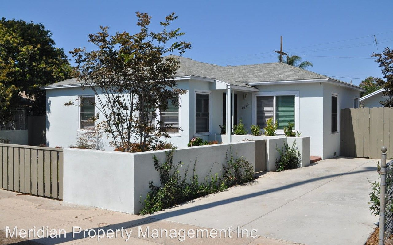 4612 voltaire st san diego ca 92107 3 bedroom house for
