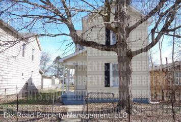 Amazing 3612 Roosevelt Blvd Middletown Oh 45044 3 Bedroom House Download Free Architecture Designs Momecebritishbridgeorg