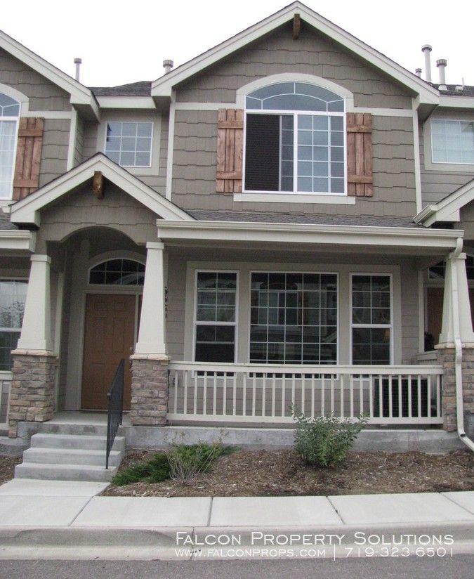 6589 Baytree Grove, Colorado Springs, CO 80923 2 Bedroom