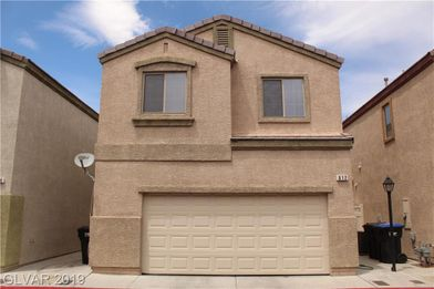 612 white shark court na north las vegas nv 89084 3 - One bedroom apartments north las vegas ...