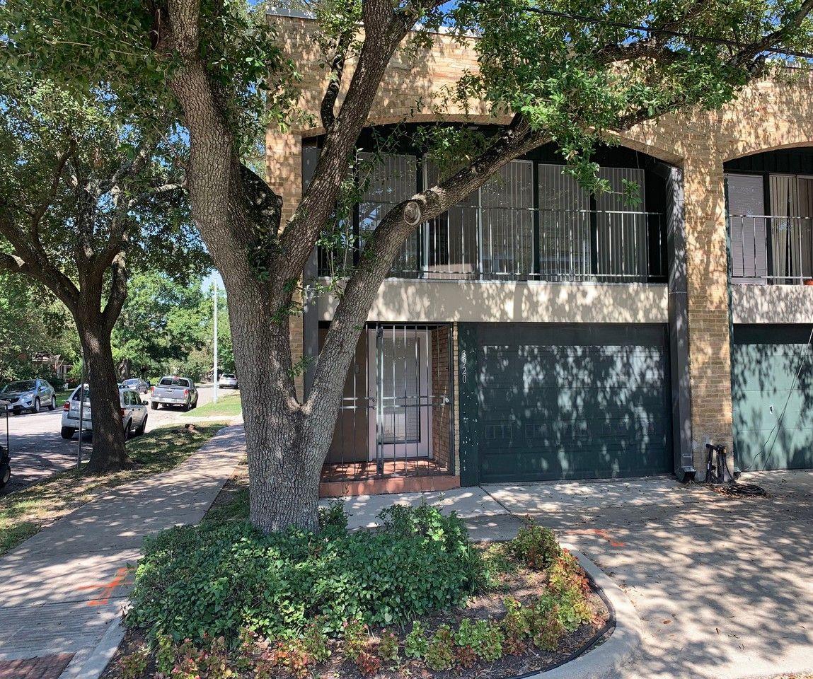 3920 Mandell St, Houston, TX 77006 2 Bedroom House For