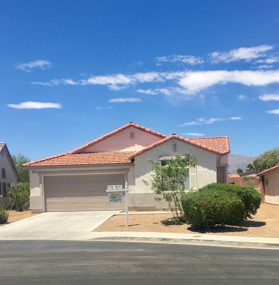 Arrow Ridge Apartments: 518 Canyon Falls Way, North Las Vegas, NV 89031