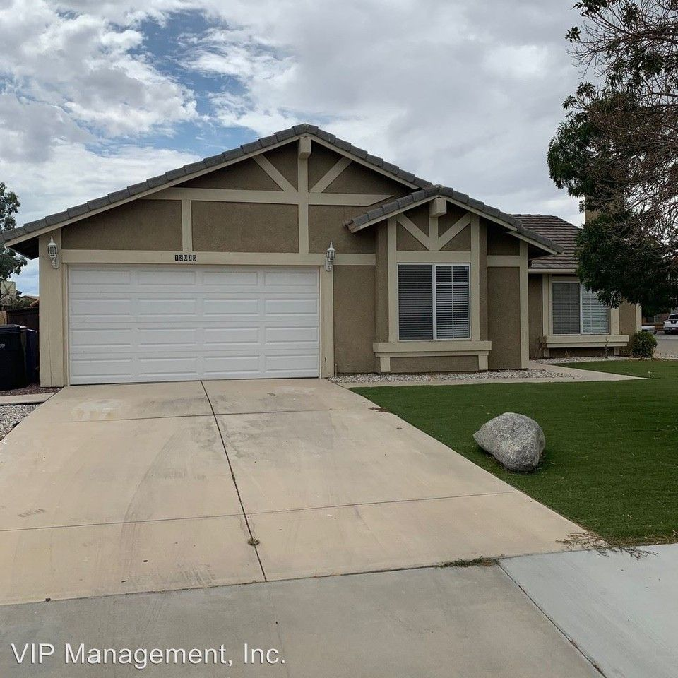 13076 Snowview Rd, Victorville, CA 92392 4 Bedroom House