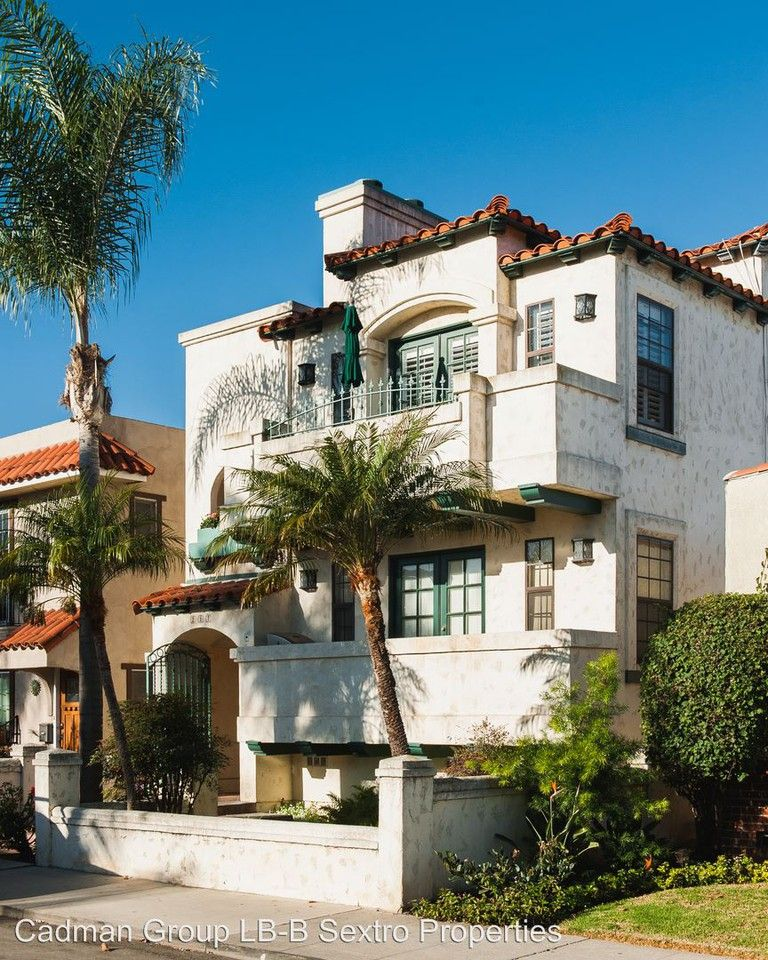 217 La Verne Ave Apartments For Rent In Belmont Shore
