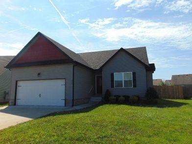 524 falkland circle clarksville tn 37042 3 bedroom - 3 bedroom apartments clarksville tn ...