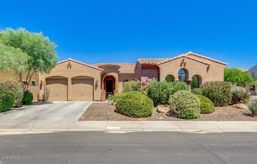 24230 N 25th Street, Phoenix, AZ 85024
