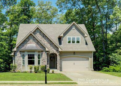 232 birnam wood trce clarksville tn 37043 3 bedroom - 3 bedroom apartments clarksville tn ...