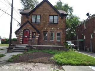 1510 Glynn Ct, Detroit, MI 48206 2 Bedroom House for Rent