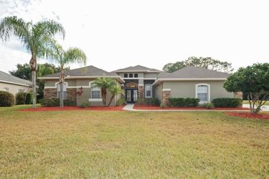 7542 Dunbridge Dr Odessa Fl 33556 4 Bedroom Apartment