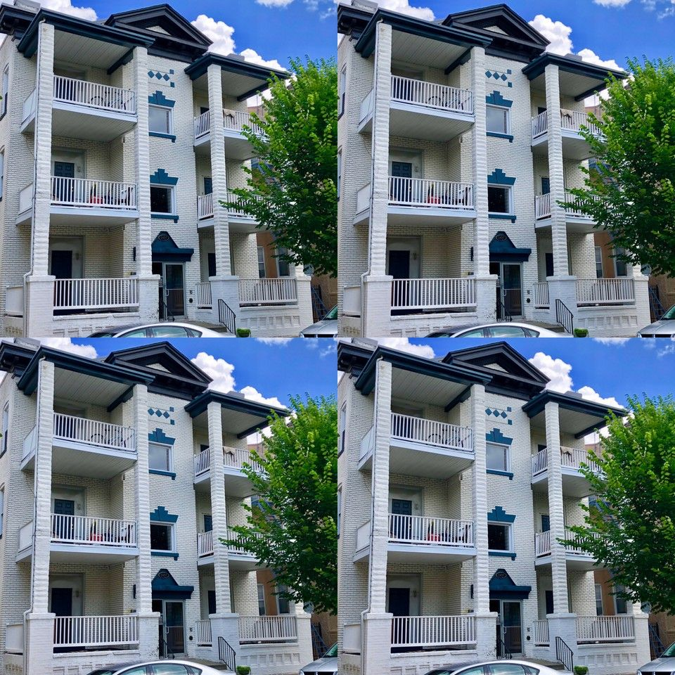1 Bedroom Apartments In Baltimore: 2427 Lakeview Avenue, Baltimore, MD 21217