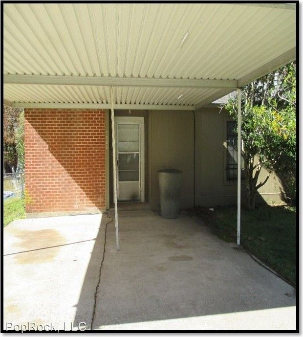 1306 Davis Boulevard, Ruston, LA 71270 2 Bedroom House For