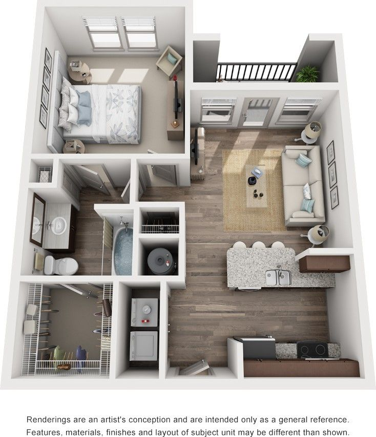 Apartments Jacksonville Fl Arlington: Lux At Sorrel Apartments For Rent