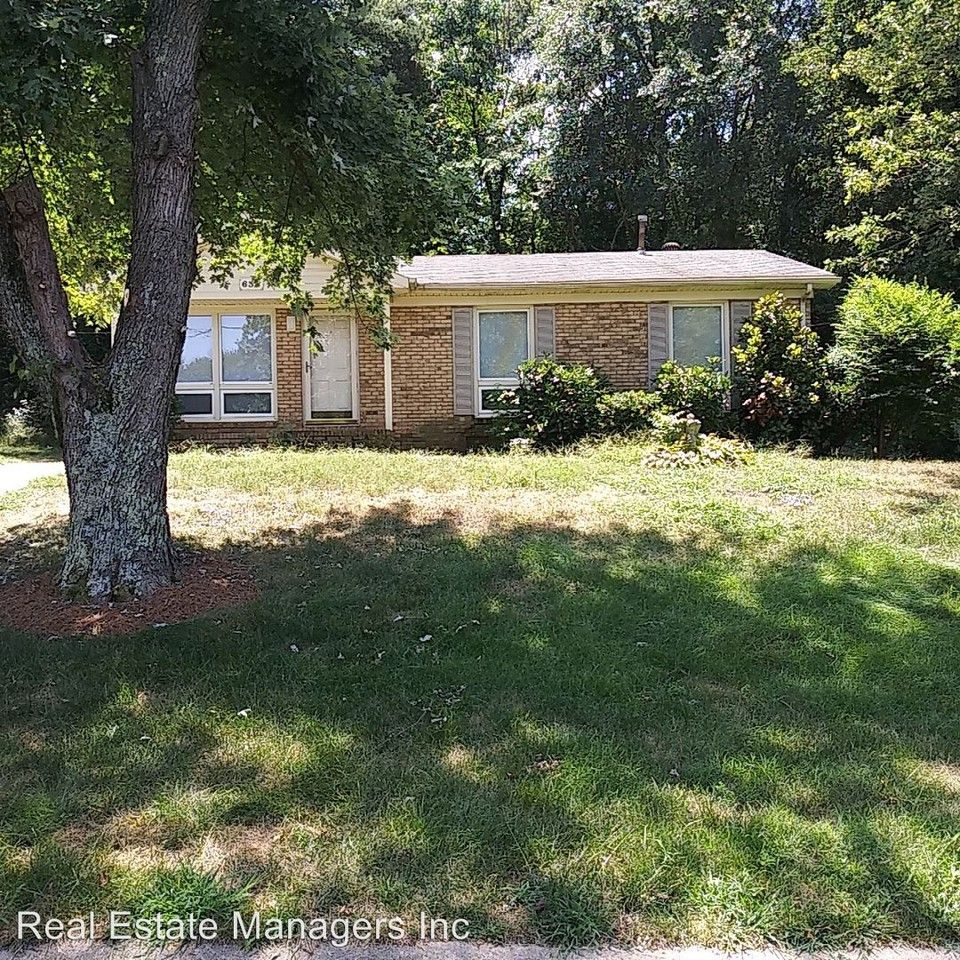 633 Dunbrook Ln, Charlotte, NC 28217 3 Bedroom House For