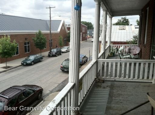 8 S Granby St Apartments For Rent In The Fan Richmond Va