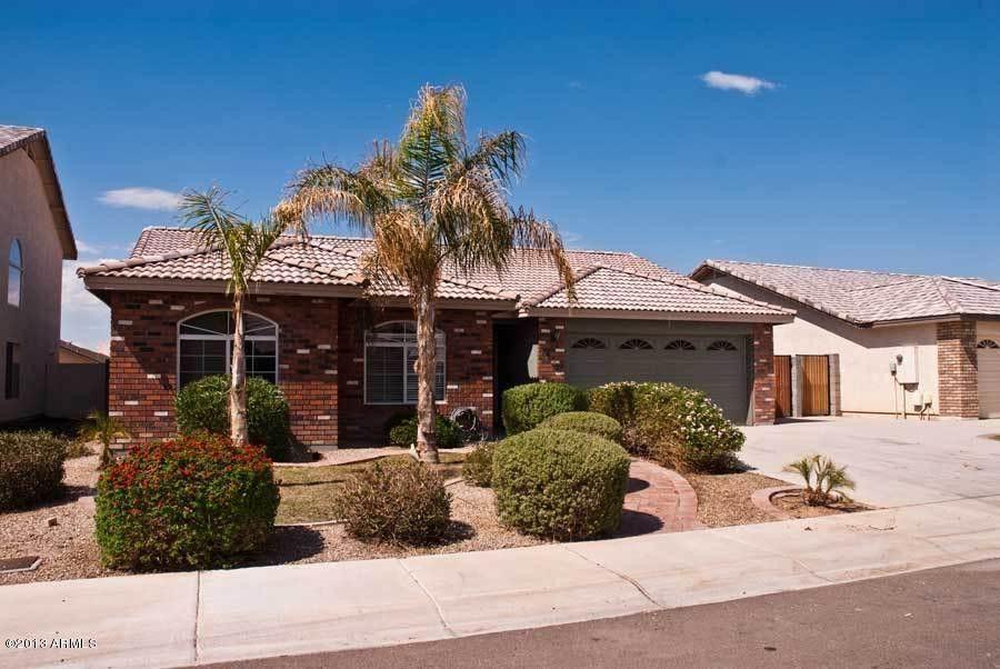 2836 W Bowker Street, Phoenix, AZ 85041
