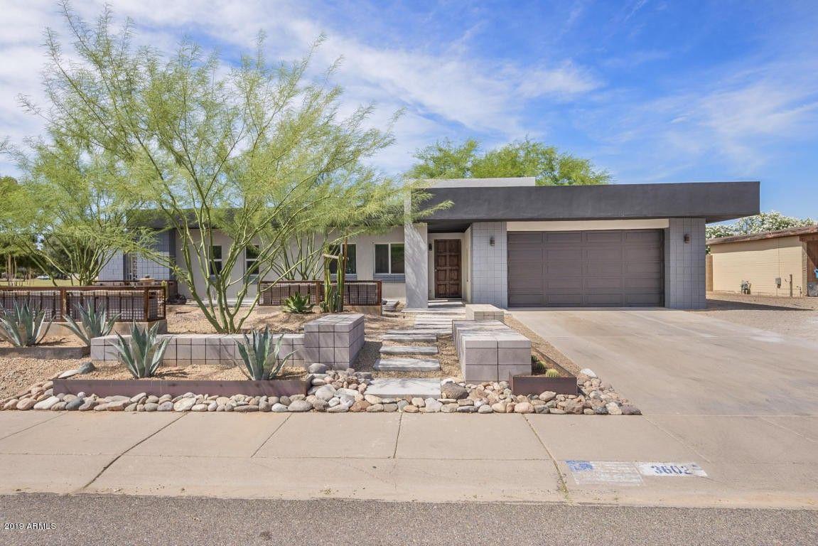 3602 E Charter Oak Road, Phoenix, AZ 85032