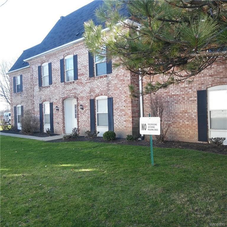 Chestnut Ridge Apartments: 4547 Chestnut Ridge Road #221B, Amherst, NY 14228