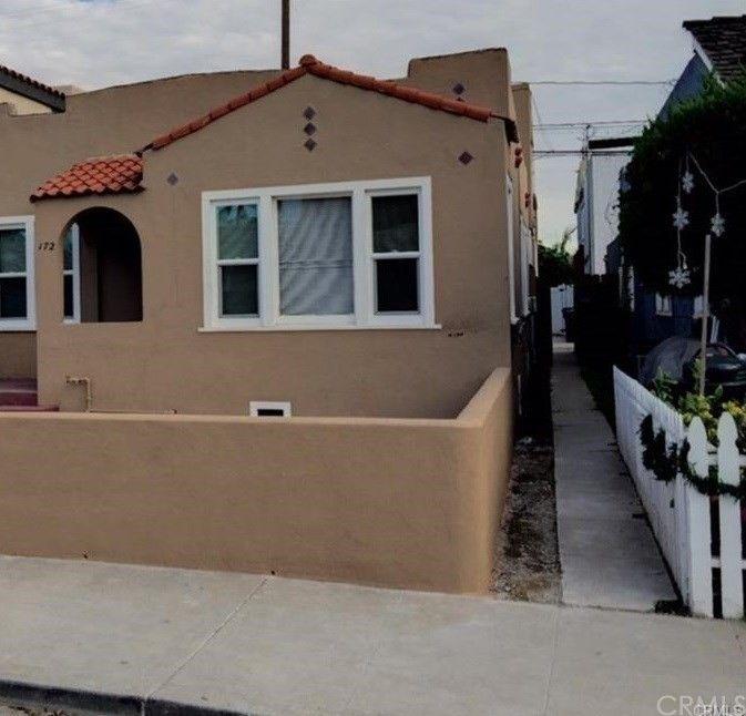 170 Claremont, Long Beach, CA 90803
