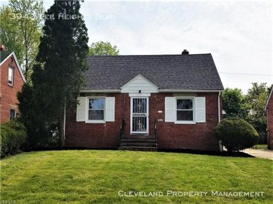 3943 lee heights blvd cleveland oh 44128 3 bedroom - 3 bedroom apartments in cleveland ohio ...