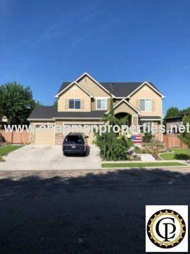 4851 S Chappel Way Boise City Id 83709 4 Bedroom