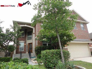 6607 cougar village san antonio tx 78242 4 bedroom - 4 bedroom apartments in san antonio texas ...