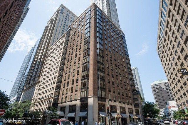 40 Delaware 1104 Chicago Il 60611 1 Bedroom Apartment