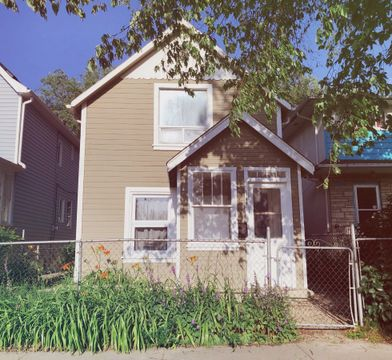 1101 Sherburn Street, Winnipeg, MB R3E 2N1 4 Bedroom House ...