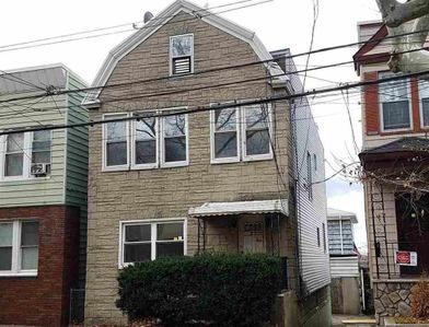 27 terrace ave unit 2 jersey city nj 07307 3 bedroom - 2 bedroom apartments for rent jersey city ...