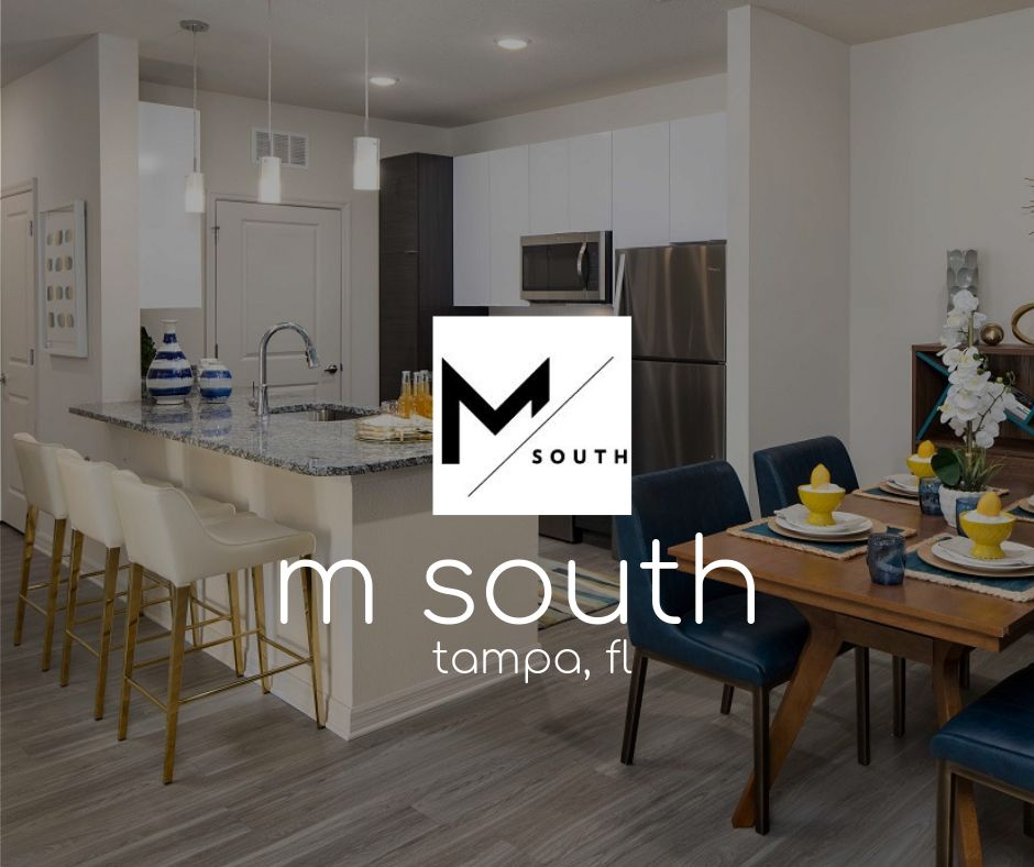 M SOUTH Apartments For Rent