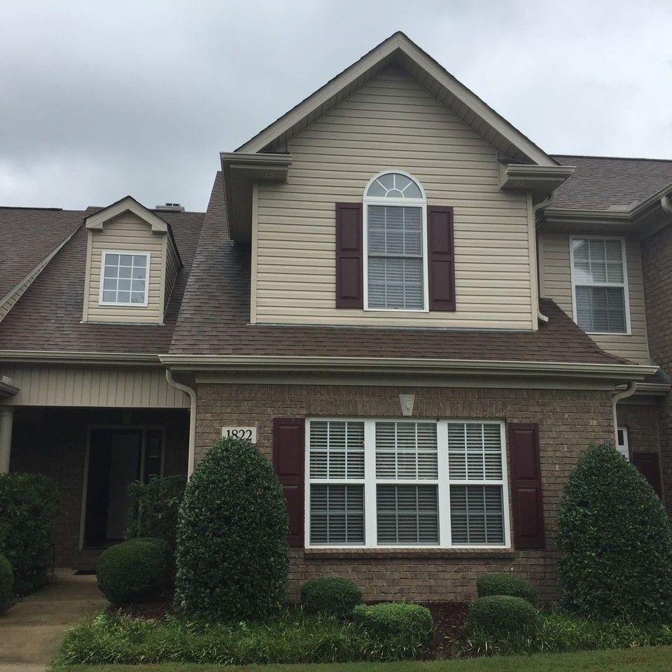 1822 Rushing Wood Drive, Huntsville, AL 35757 3 Bedroom