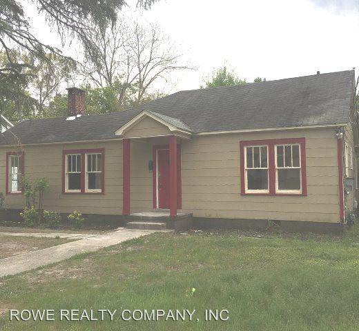 Apartments Near Downtown Columbus Ga: 2114 Heard Street, Columbus, GA 31906 4 Bedroom House For