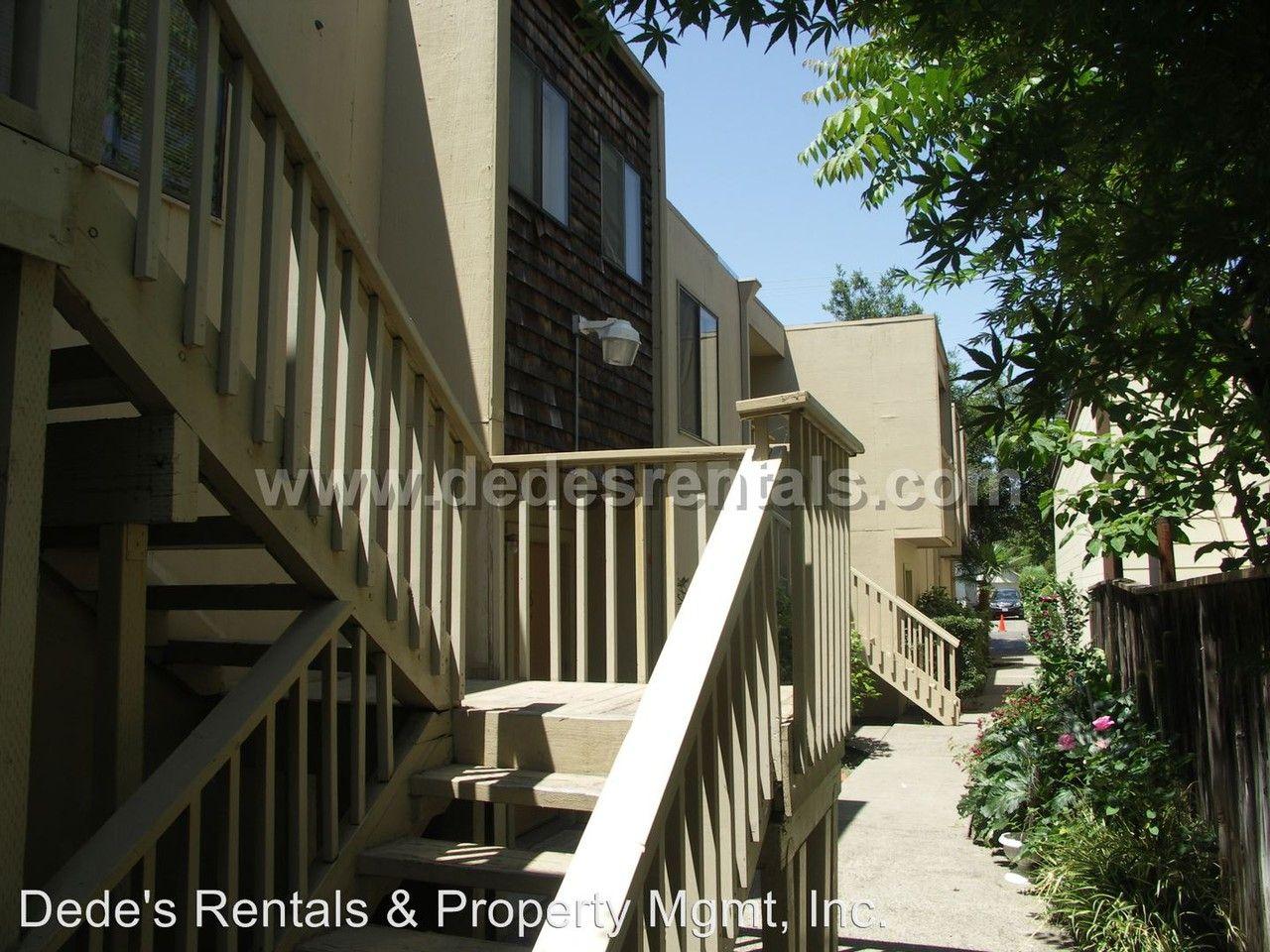 714 College Avenue Apartments For Rent In Santa Rosa Ca