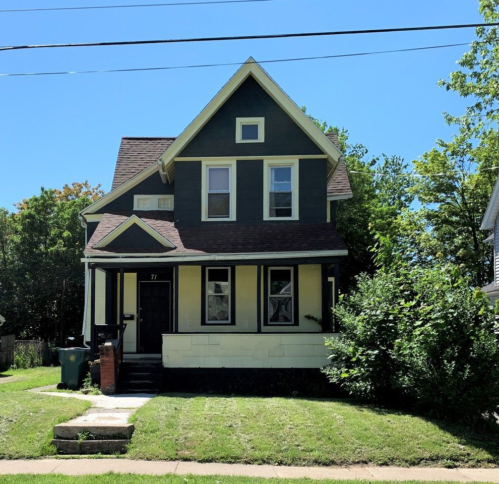 71 Warner St Apartments For Rent In Lyell-Otis, Rochester