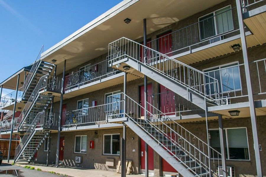1535 York St. Apartments for Rent in City Park West ...