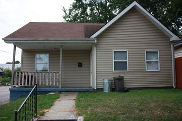 3332 Greenwood Ave Louisville Ky 40211 3 Bedroom House For