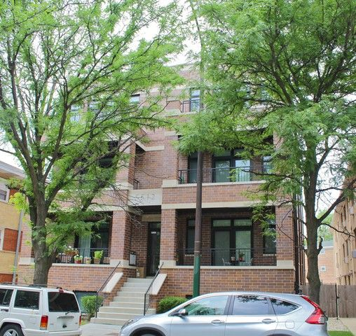 5512 West Higgins Avenue #1R, Chicago, IL 60630