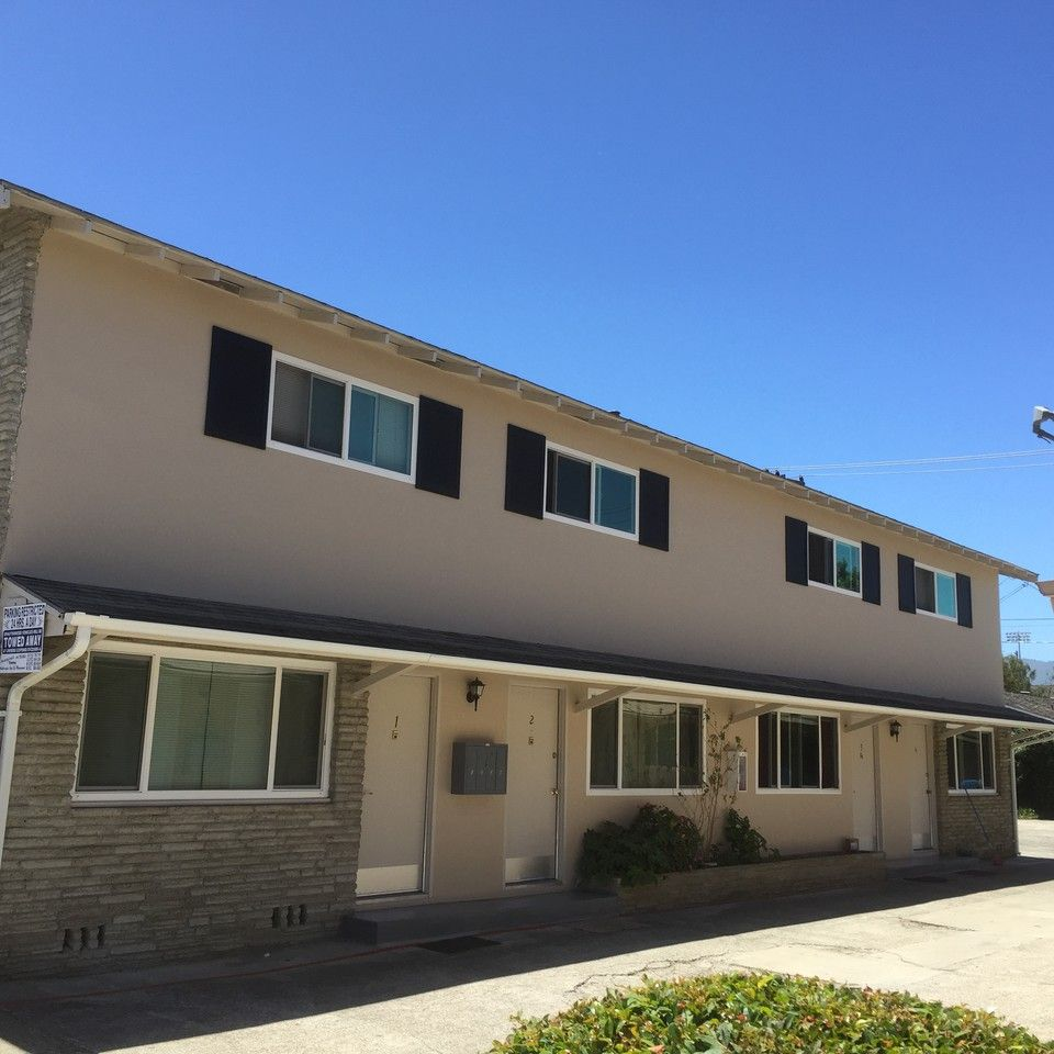 San Jose Apartments Low Income: 1741 Noranda Drive #3, Sunnyvale, CA 94087 2 Bedroom House