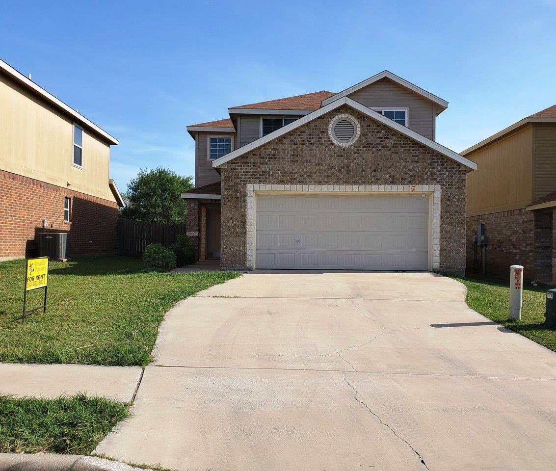 3411 Regency Ct, Killeen, TX 76549 3 Bedroom House For