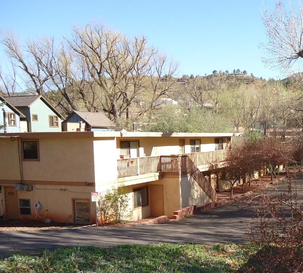 477 El Paso Blvd Apartments For Rent In Manitou Springs