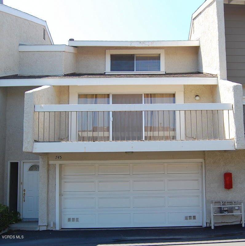 745 Warwick Avenue Thousand Oaks Ca 91360 2 Bedroom