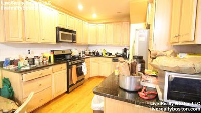 31 sutherland road boston ma 02135 4 bedroom apartment - 4 bedroom apartments for rent in boston ma ...