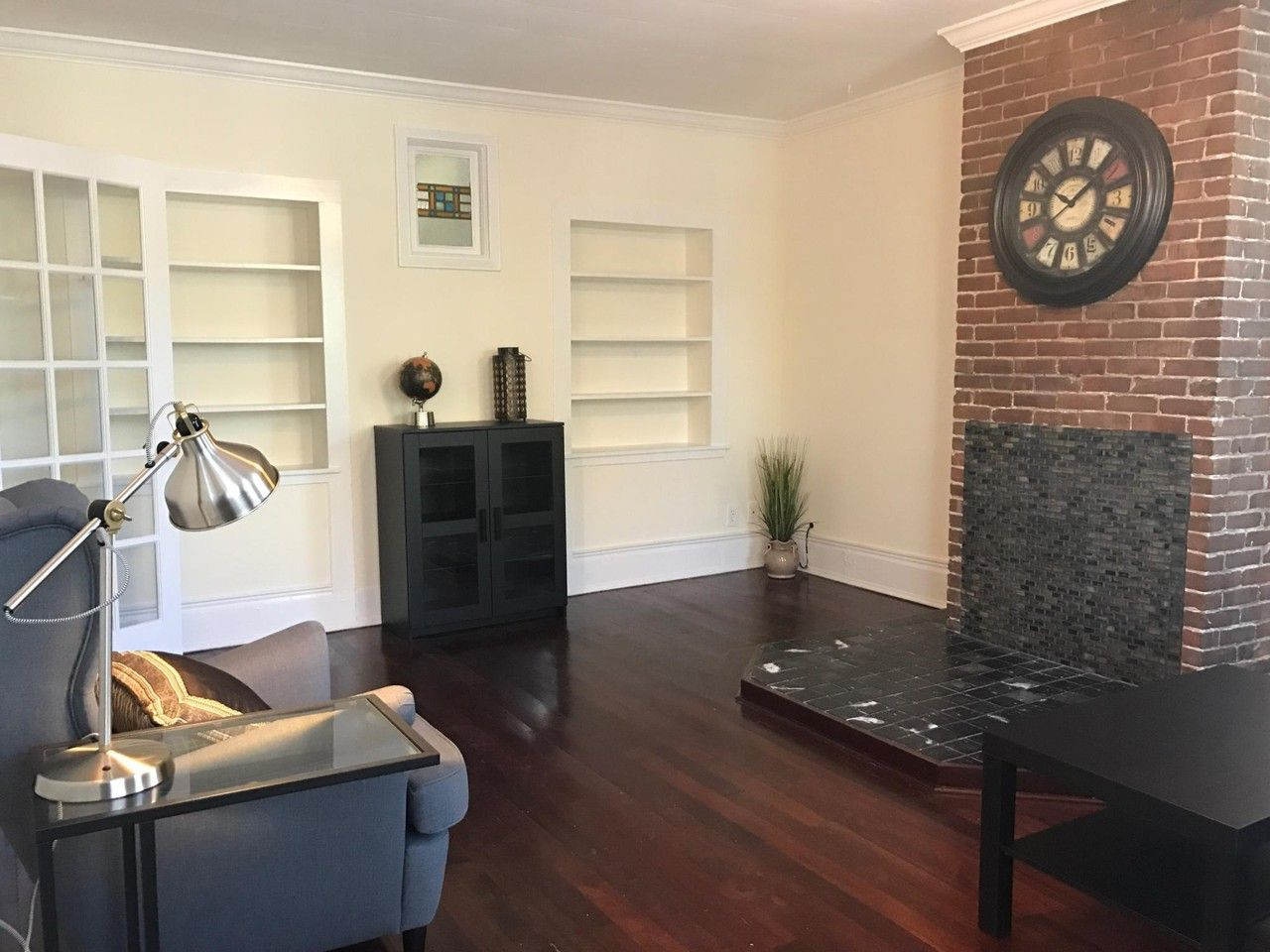 Rooms: 258 Webster #3, Boston, MA 02128