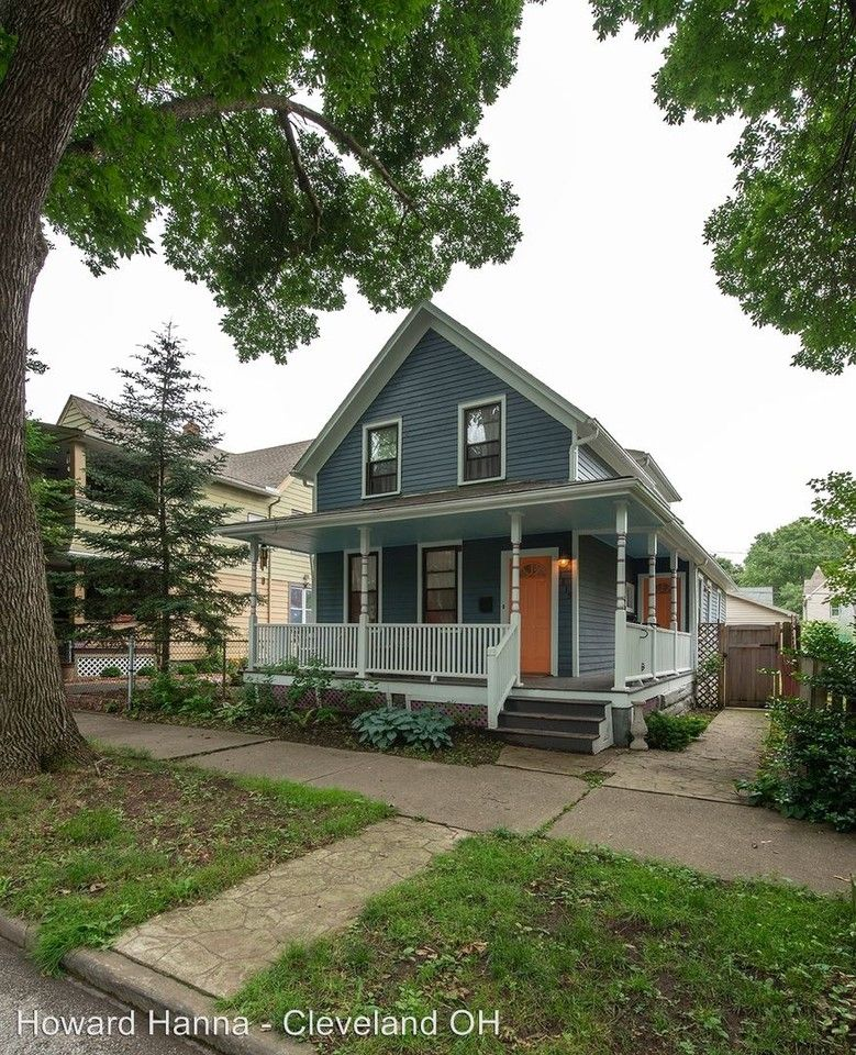 1815 W 50th St, Cleveland, OH 44102 2 Bedroom House For