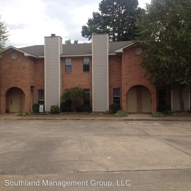 Clarksville Ar Apartments For Rent: Shadowalk Drive Apartments For Rent