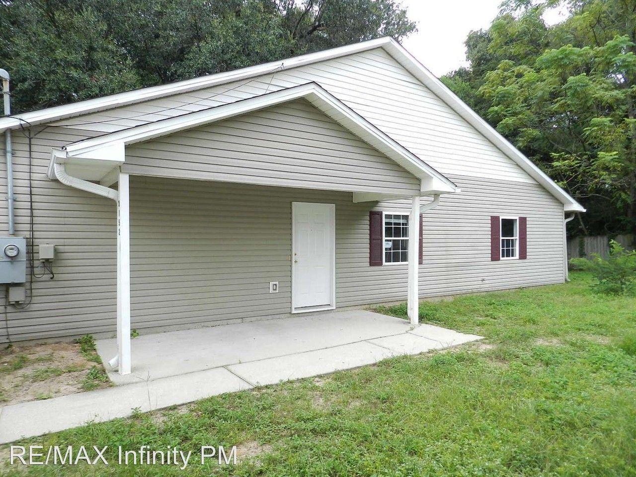 3152 Parazine St Pensacola Fl 32514 3 Bedroom House For