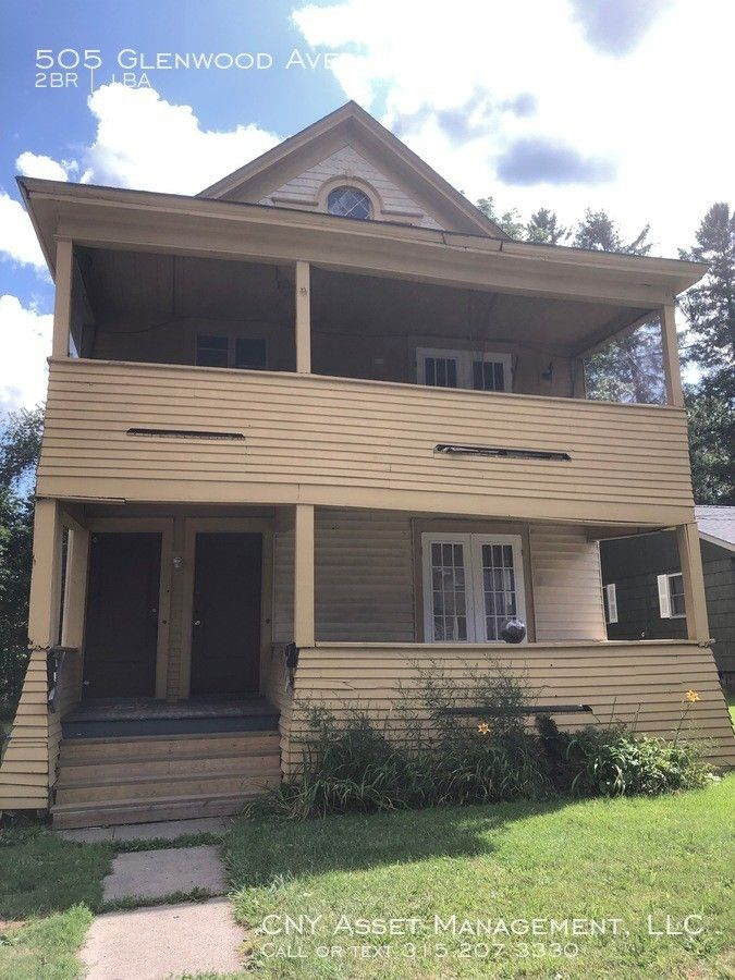 505 Glenwood Ave #1, Syracuse, NY 13207 2 Bedroom ...