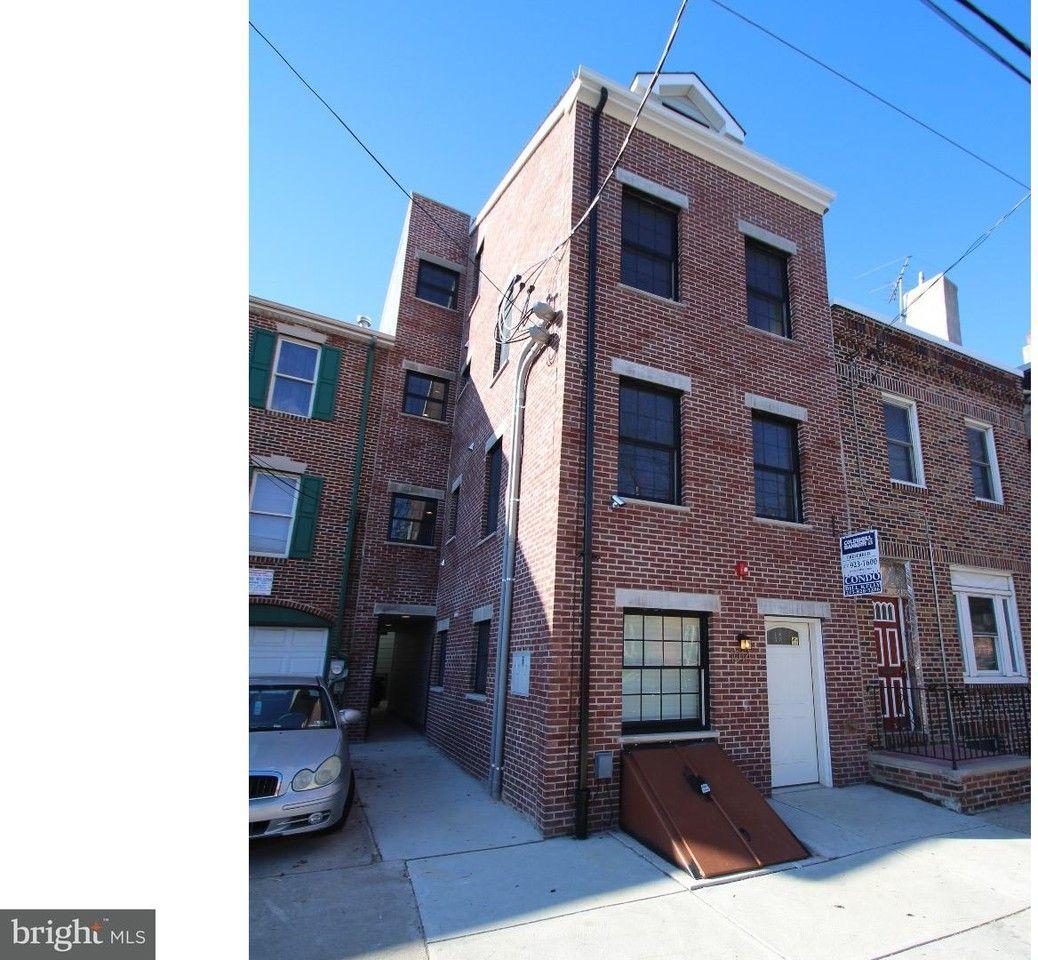 1014 E Moyamensing Avenue Unit 3, Philadelphia, PA 19147