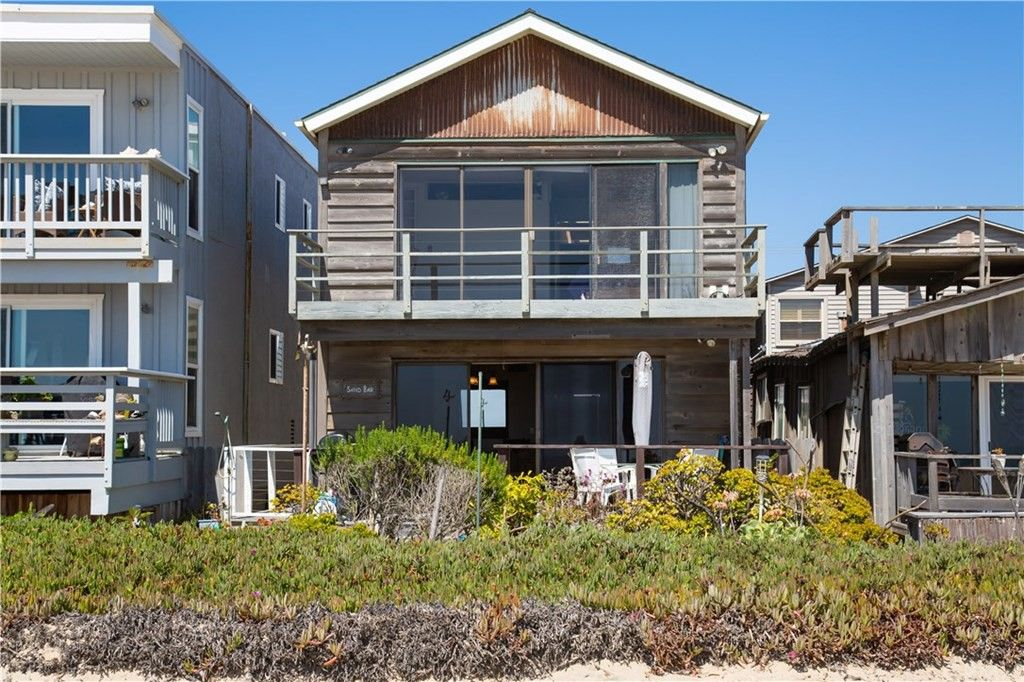 40a A Surfside Seal Beach Ca 90743 3 Bedroom House For