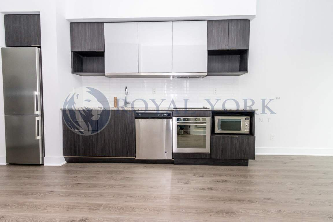 1 BEDROOM LUXURIOUS CONDO FOR RENT @ TORONTO | THE DONWAY