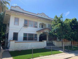 3156 E Belmont Ave, Fresno, CA 93702 Studio Apartment for